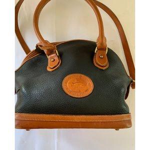 Dooney & Bourke All Weather Leather Shoulder Bag